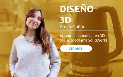 Aprende 3D con SolidWorks