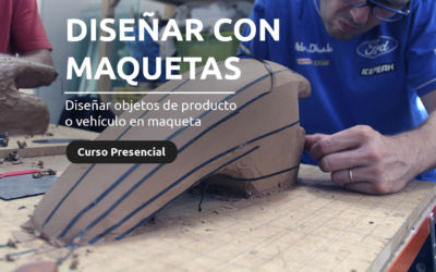 Workshop Presencial Diseño de Maqueta