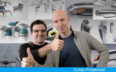 Bootcamp presencial Diseño de producto
