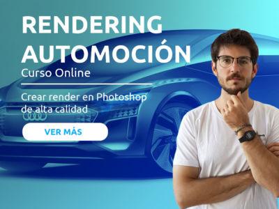 Rendering Digital Automoción