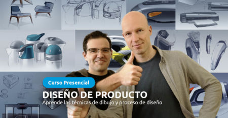 diseño de producto workshop