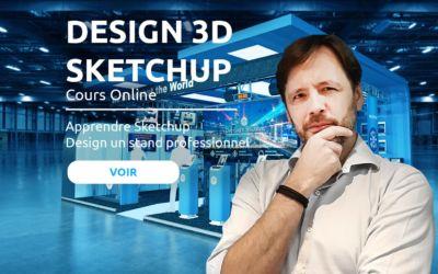 Design 3D Sketchup