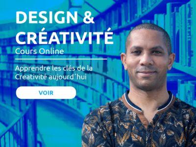 Design et secret de la créativtité